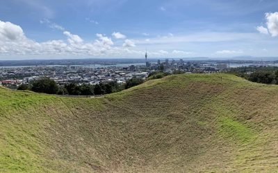 1 Day in Auckland Itinerary
