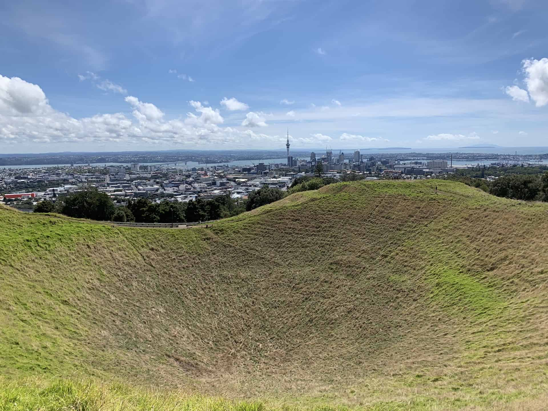 The Only 1 Day in Auckland Itinerary You Need