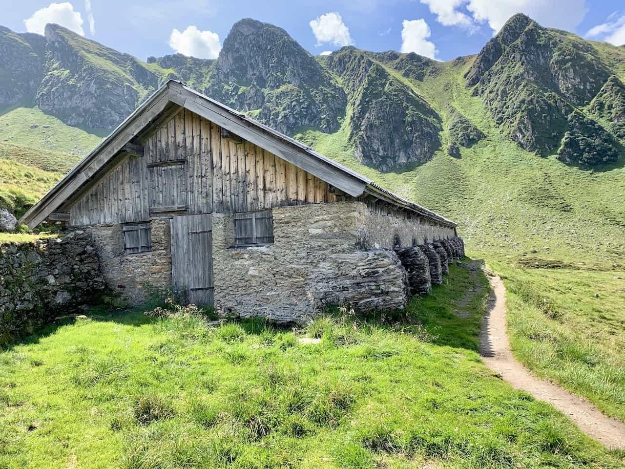 Ahorn Mountain House