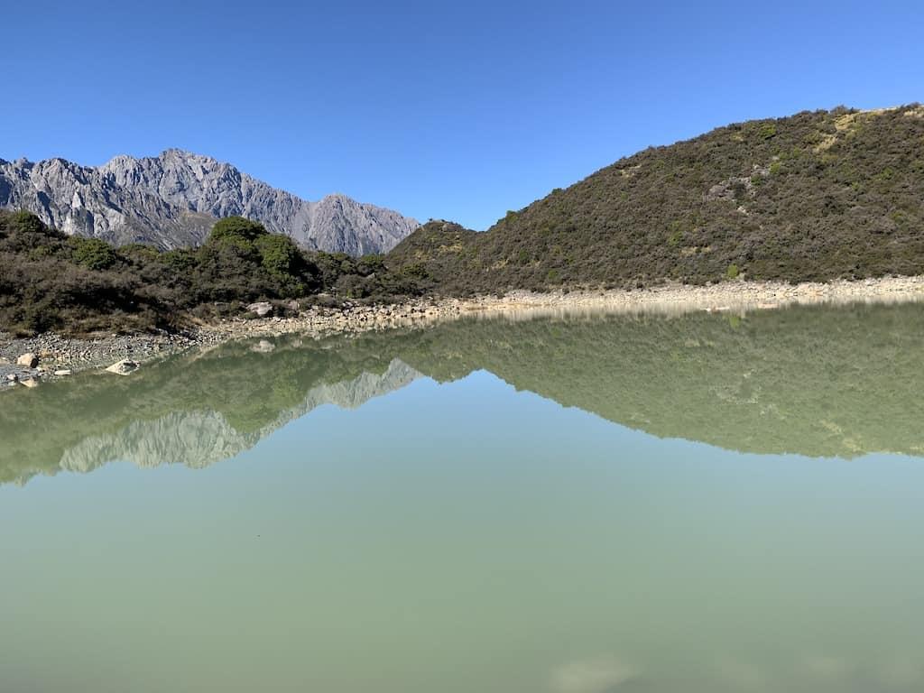 Blue Lakes #3