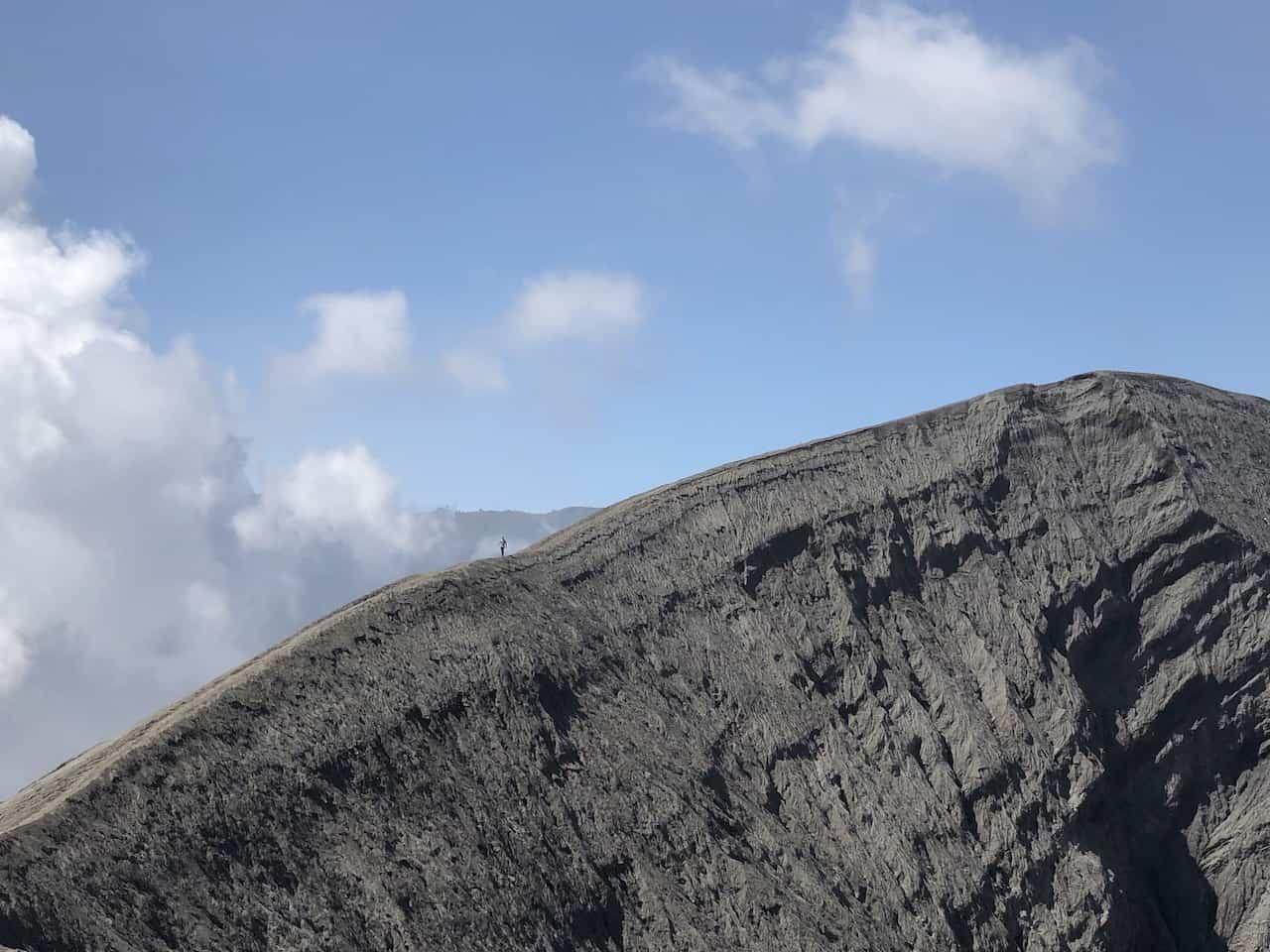 Bromo Crater Rim