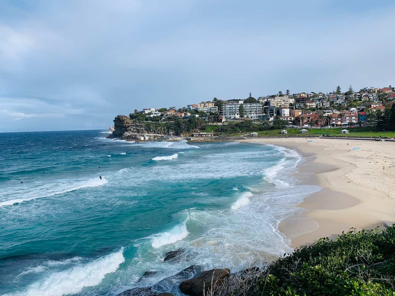 Bronte Beach Views