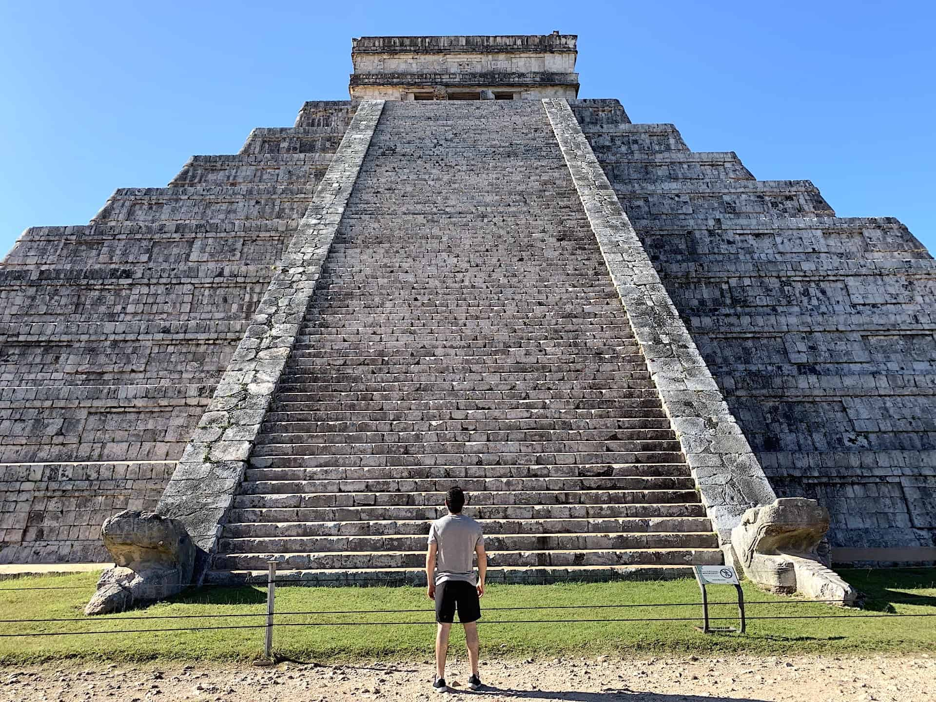 A Detailed Guide to Chichen Itza