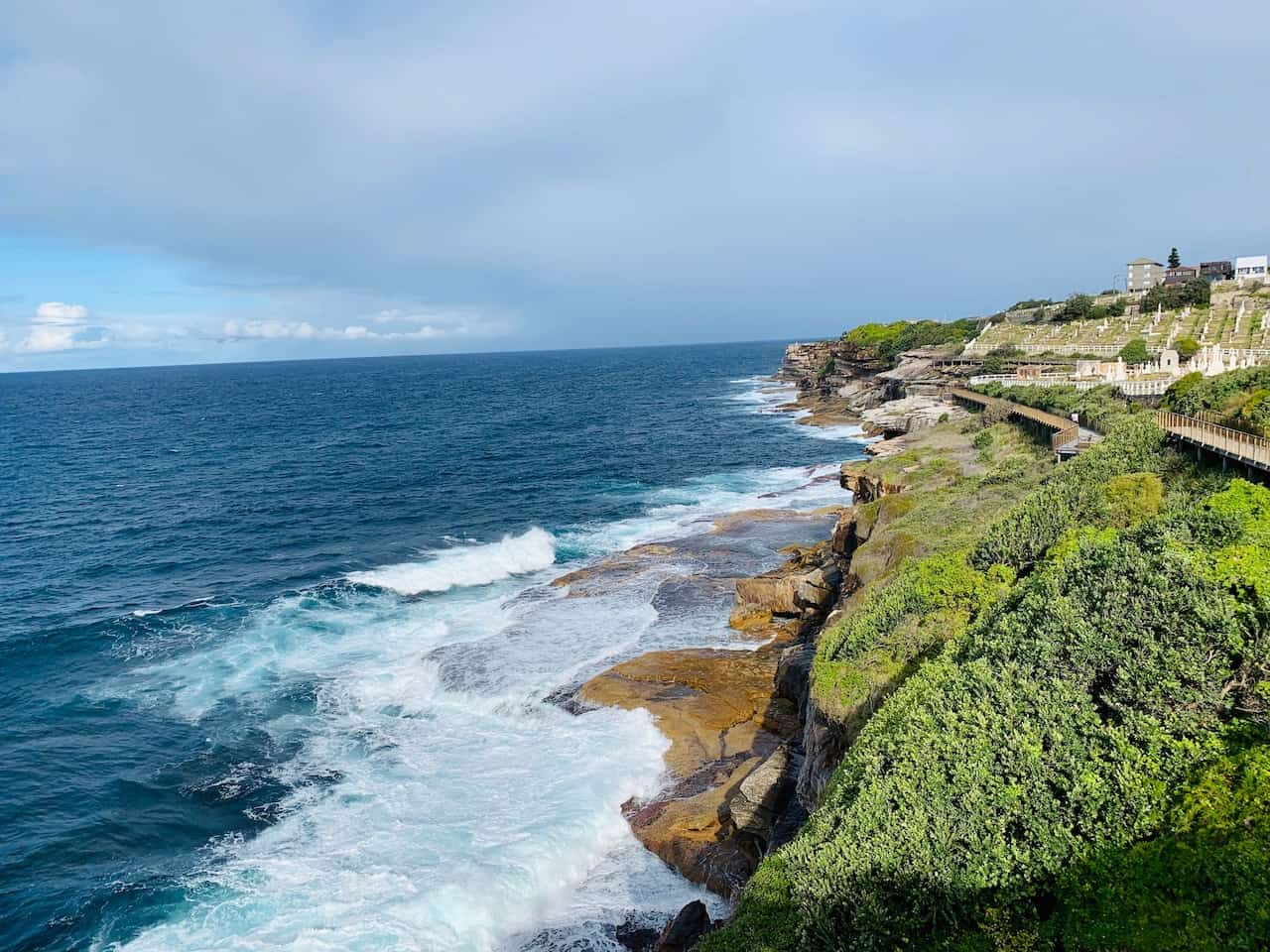 Coogee to Bondi Viewpoint