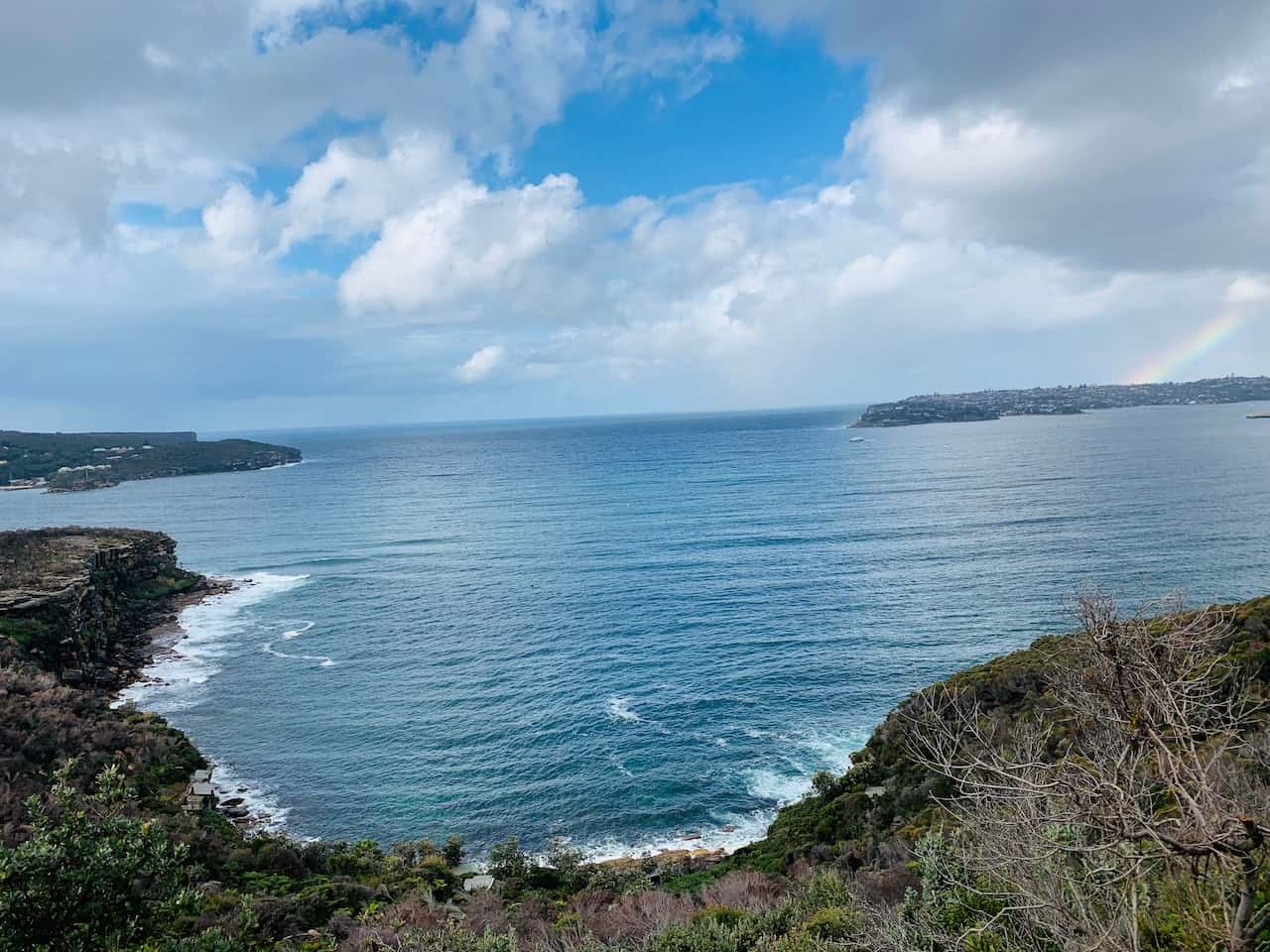 Crater Cove Lookout