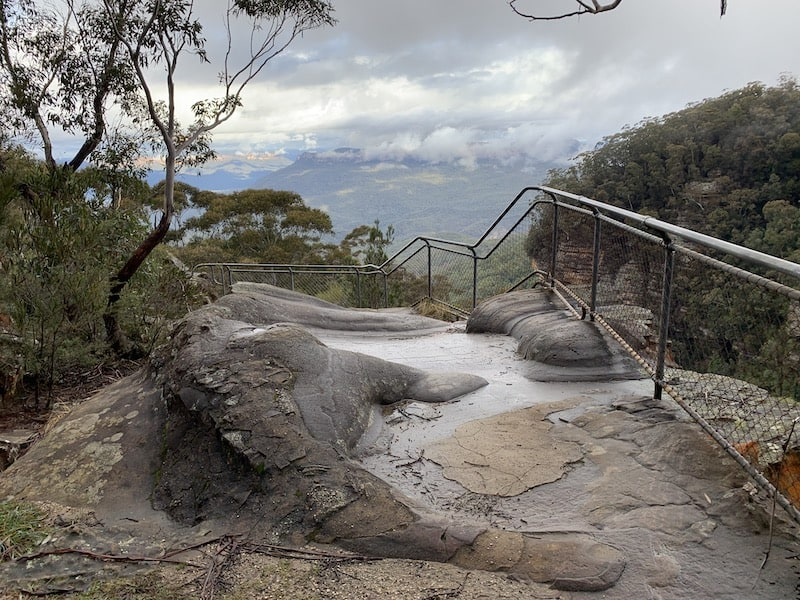 Fossil Rock Lookout