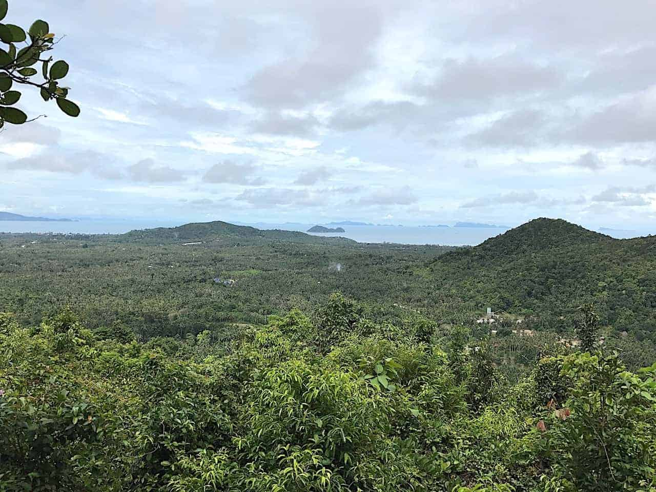 Khao Ra Greenery View