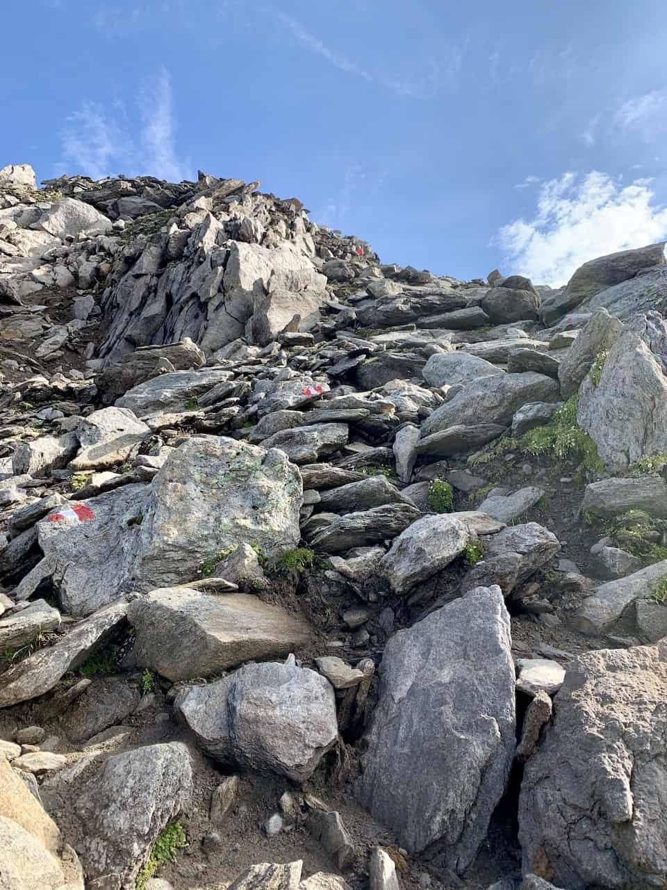 Mayrhofen Rocks Ahorn
