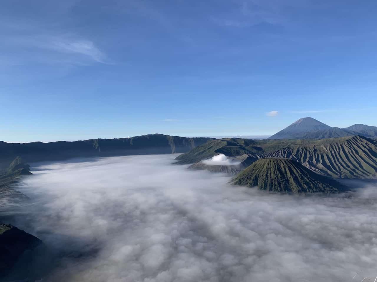 Mount Bromo Sunrise Views