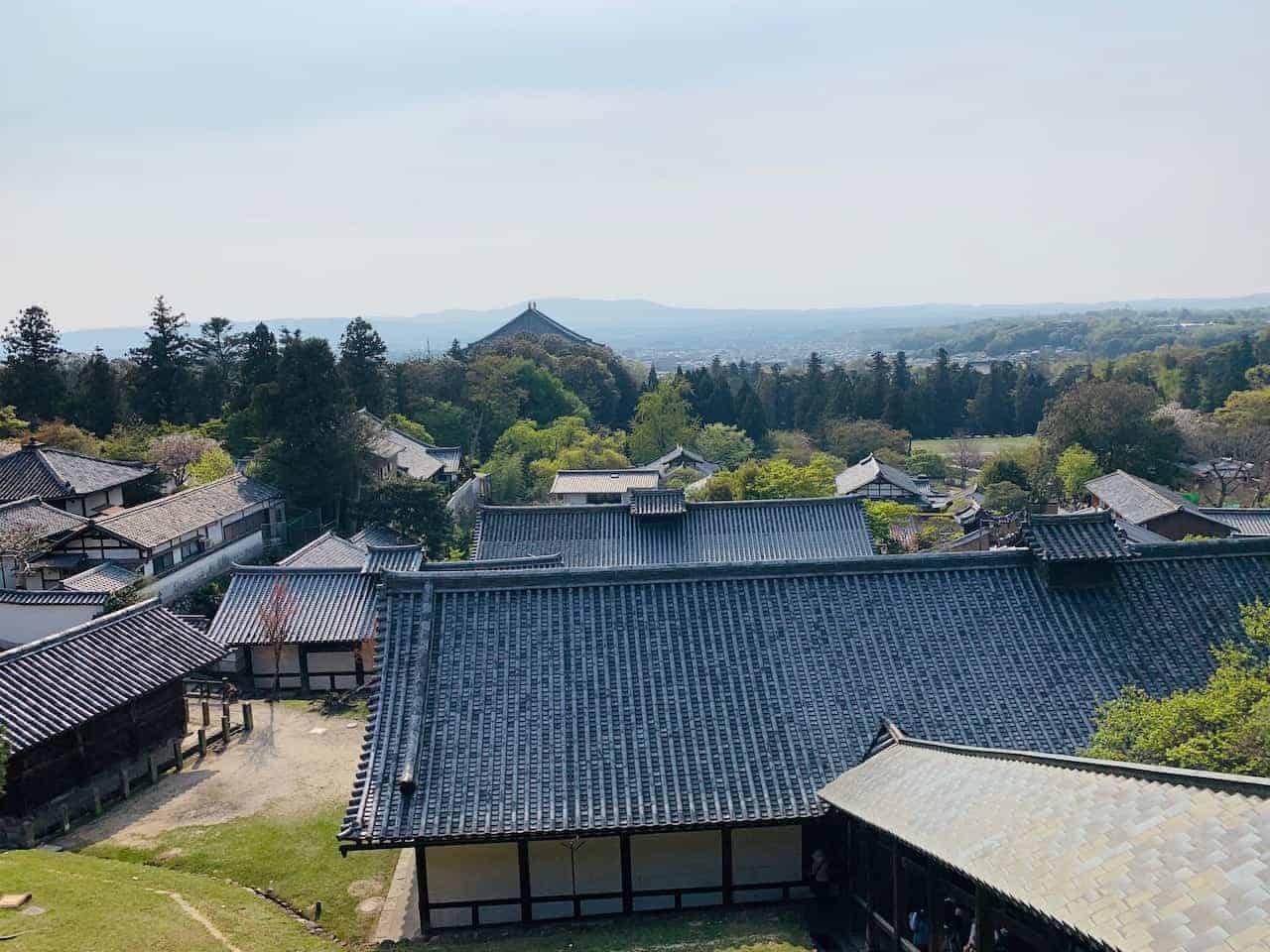 Nigatsudo View