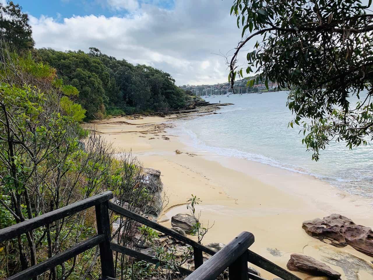 Reef Bay Sydney