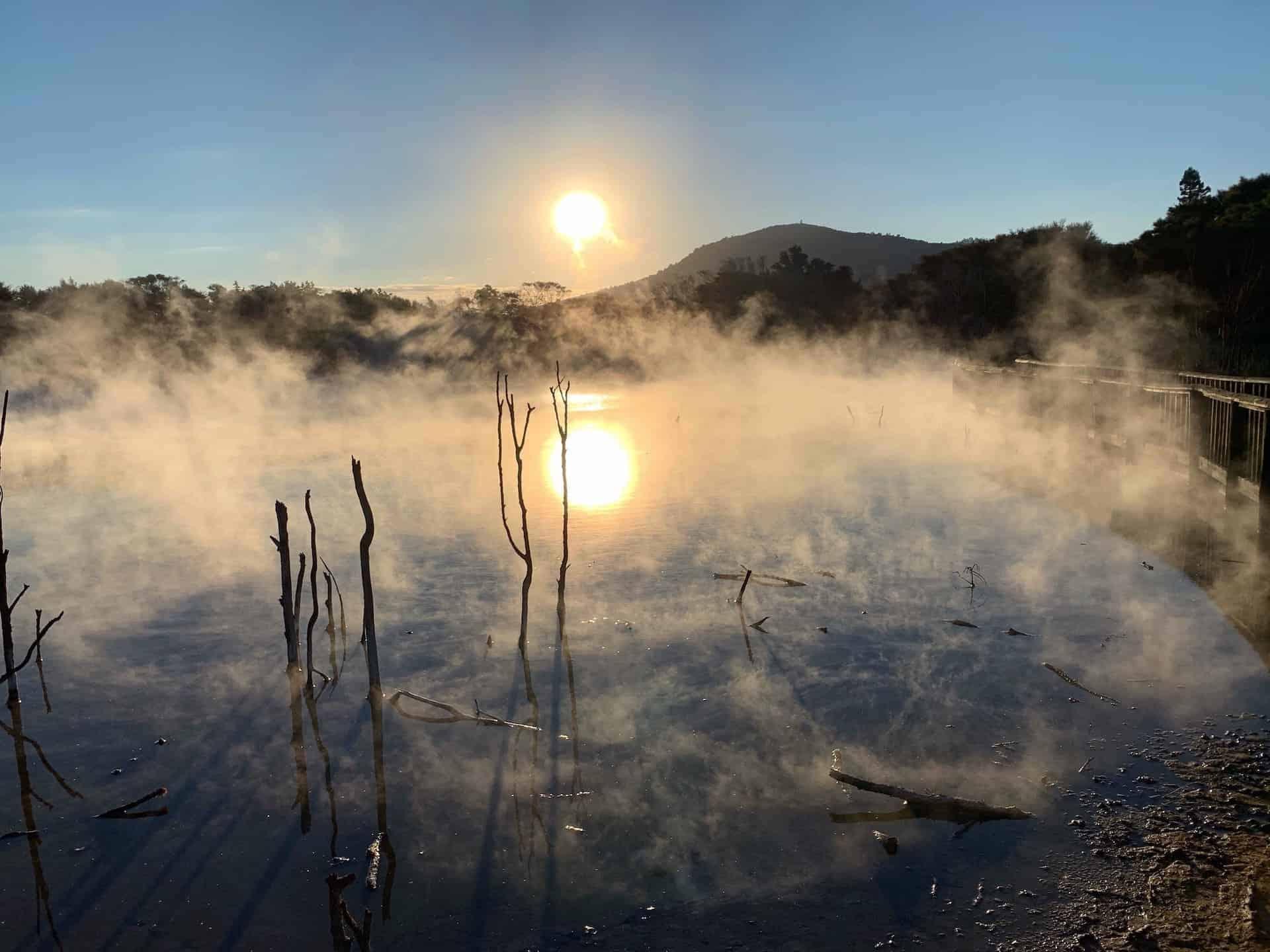 Rotorua Activities