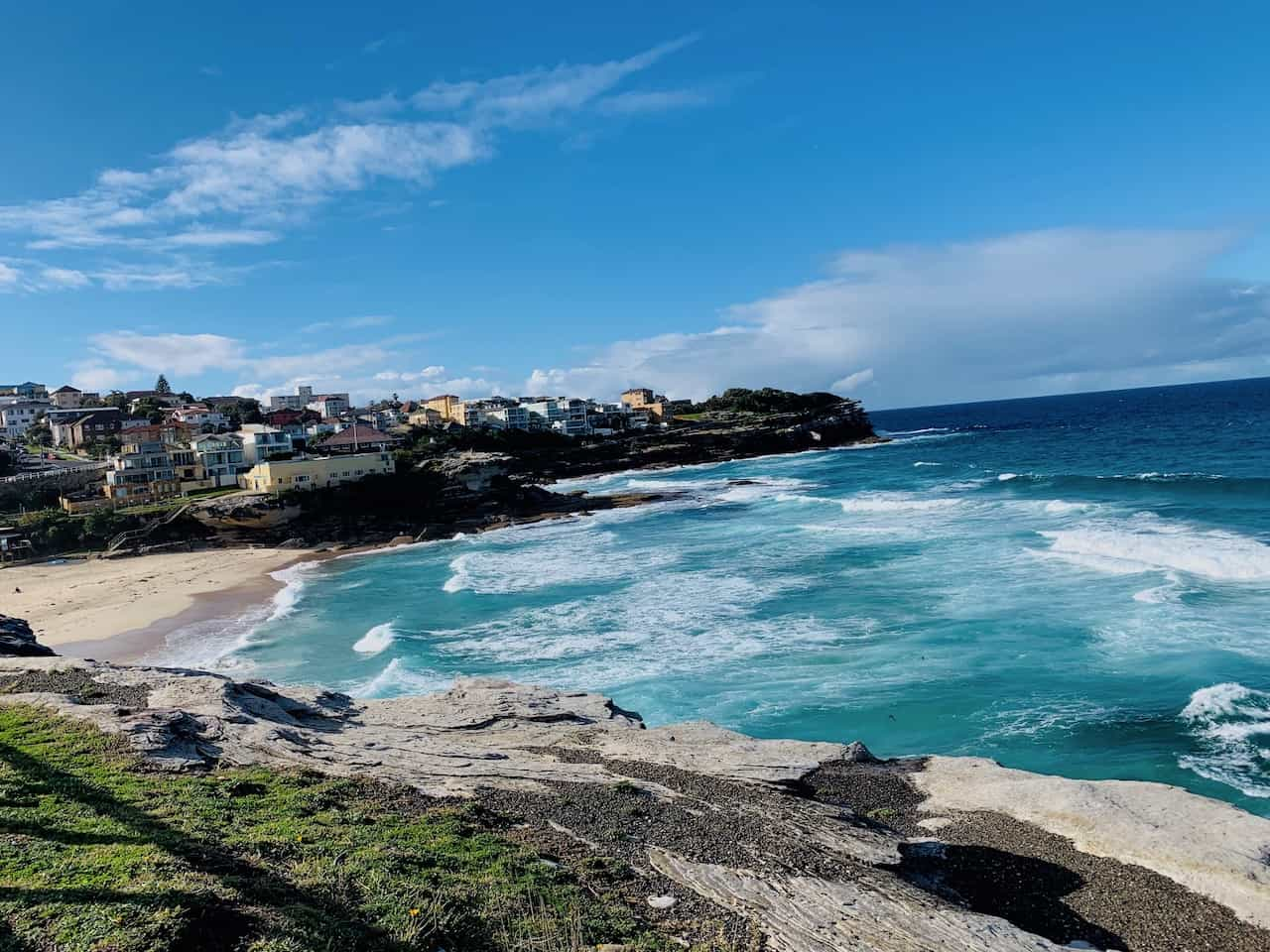 Tamarama Beach Views