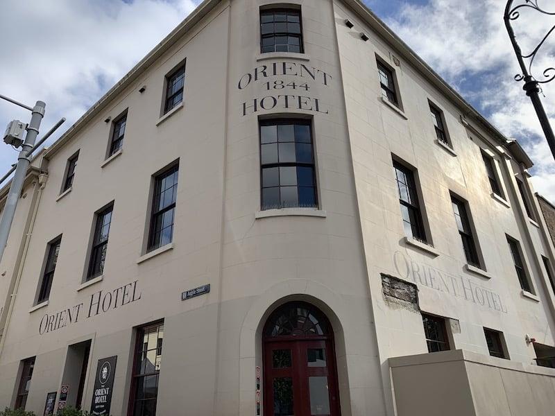 The Rocks Orient Hotel