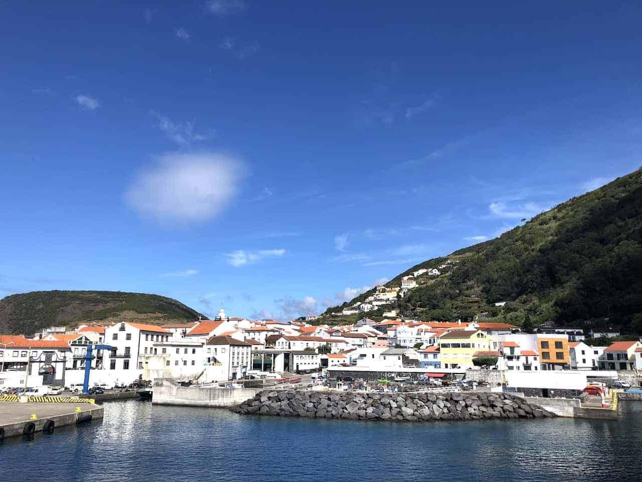 Velas Port