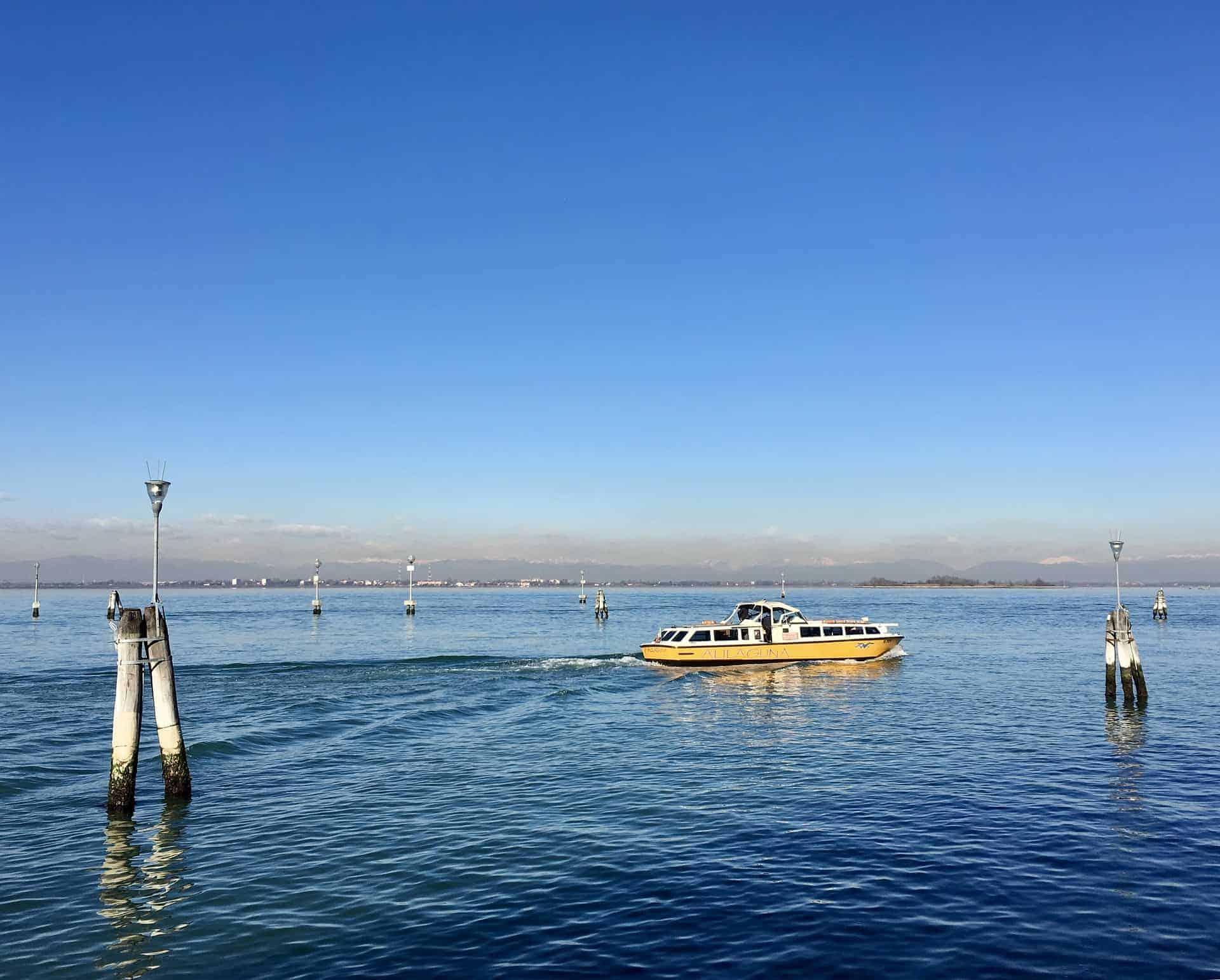 Venice Waterbus