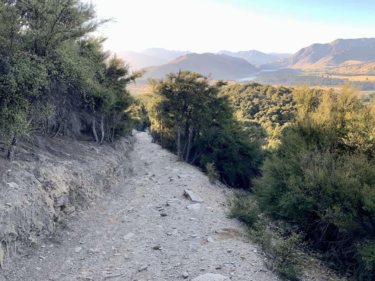 Wanaka Hiking