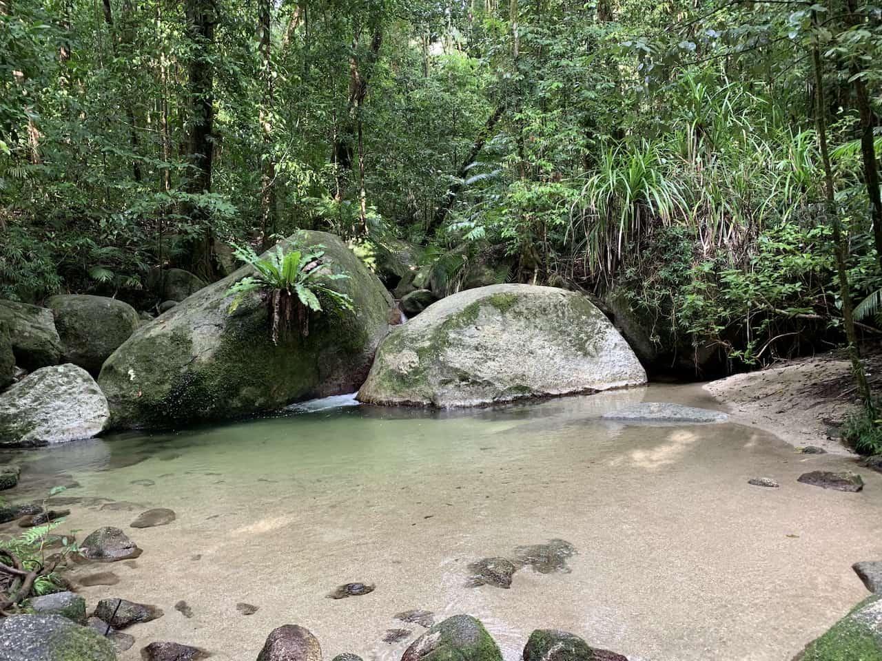 Wurrmbu Creek