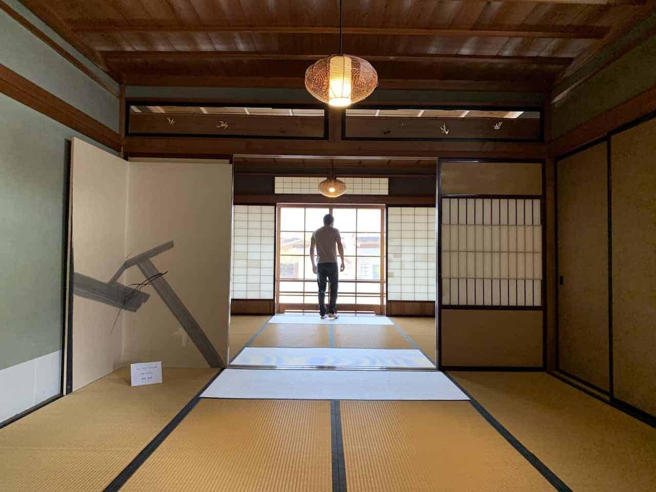 Yoshijima Heritage House Takayama