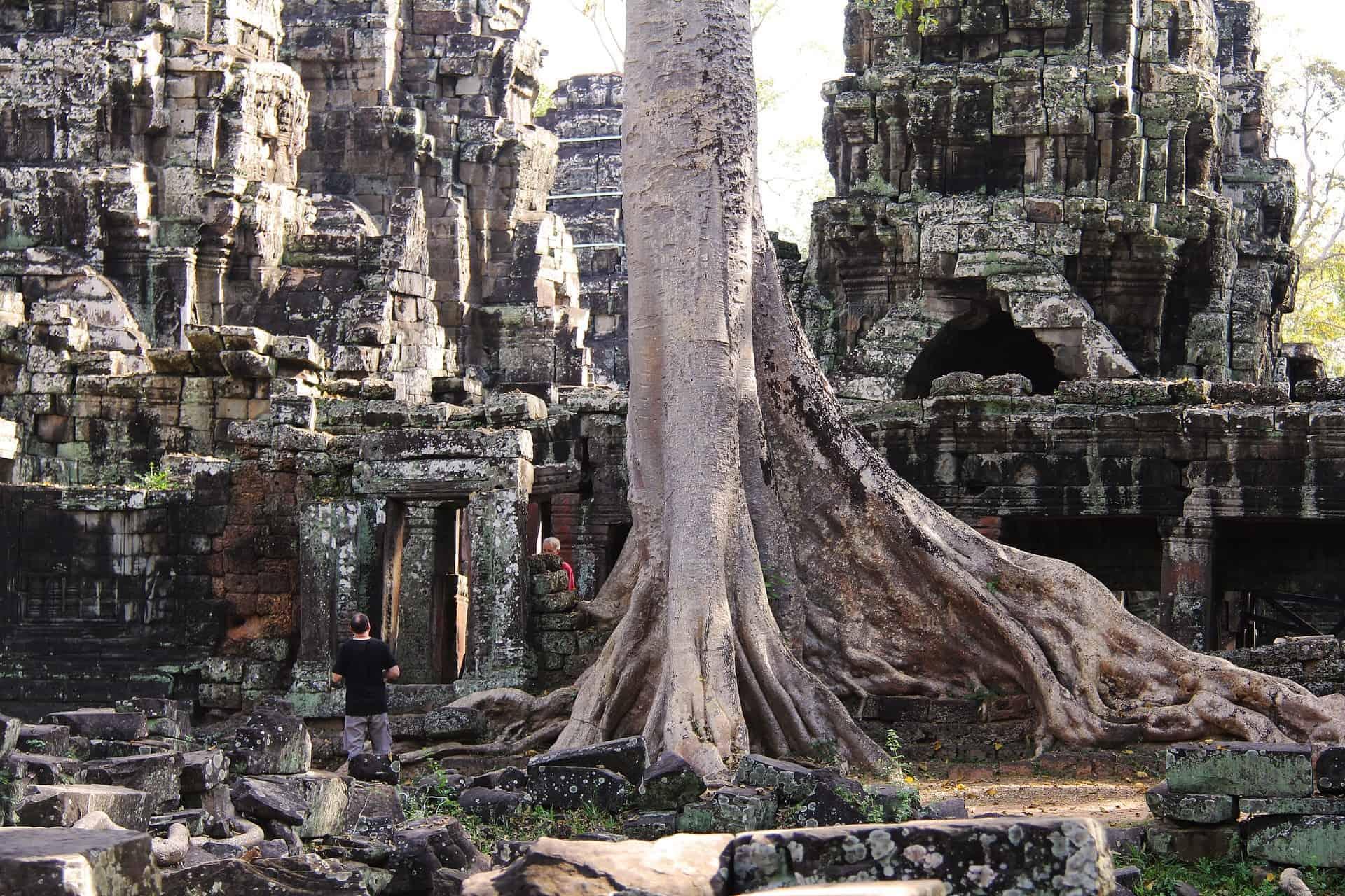 Banteay Kdei 2
