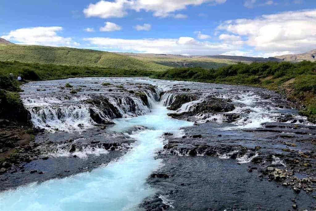 Golden Circle Iceland Itinerary