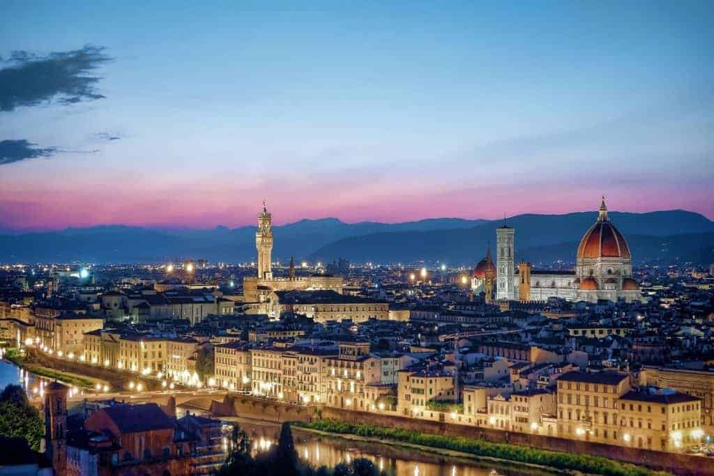 Florence 2 Day Itinerary