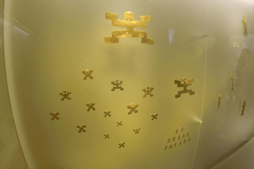 Gold Museum Bogota Artifacts