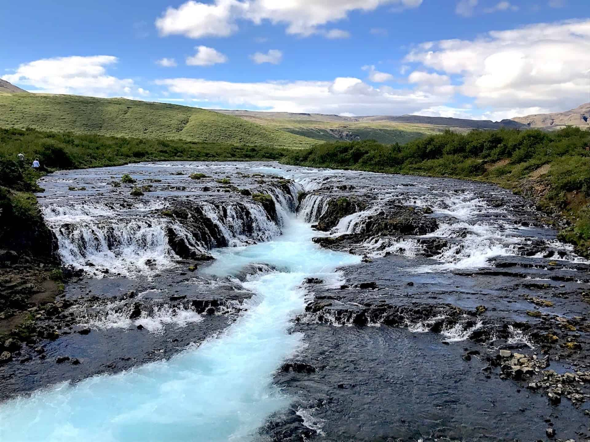 The Perfect Golden Circle Iceland Itinerary