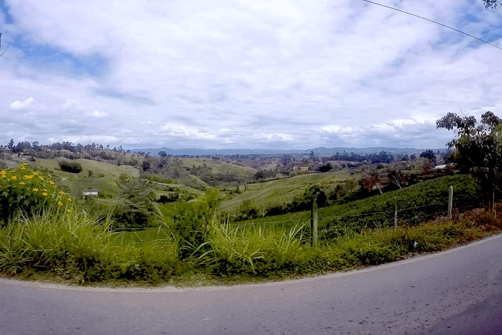 Guatape Drive