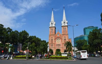 What To Do in Ho Chi Minh City