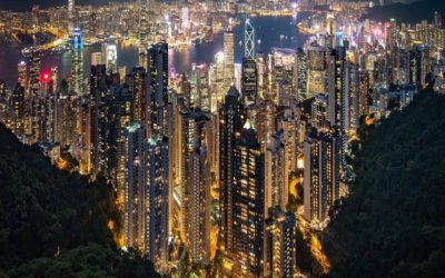 The Ultimate Hong Kong Itinerary 5 Days