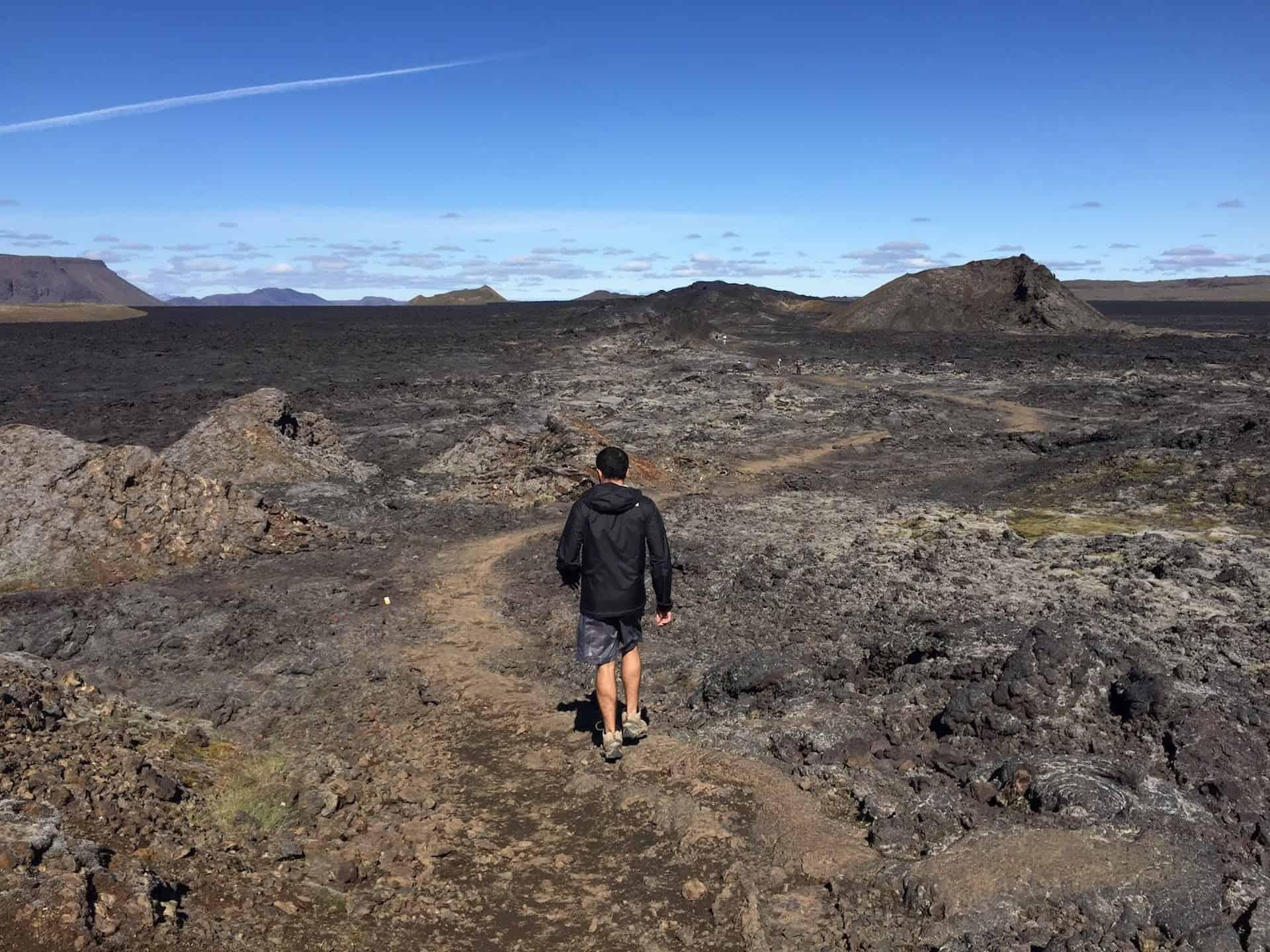 Iceland Helpful Tips