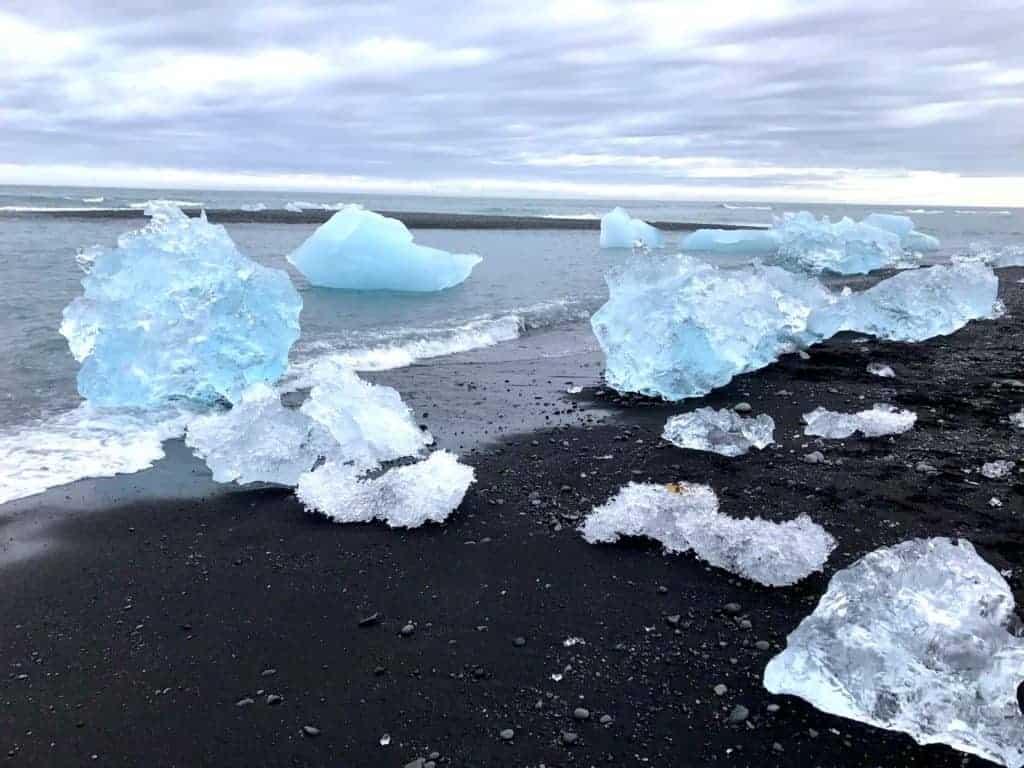Jokursalon Ice