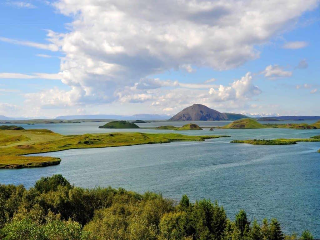 Lake Myvatn Things To Do