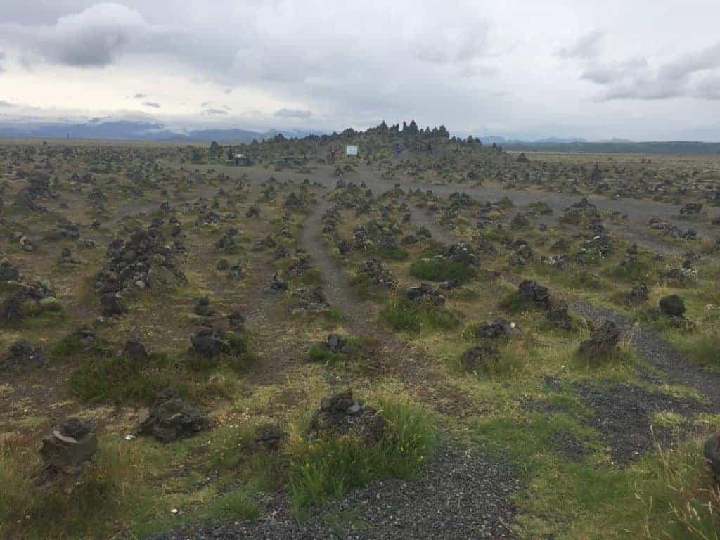 Laufskalavaroa Iceland