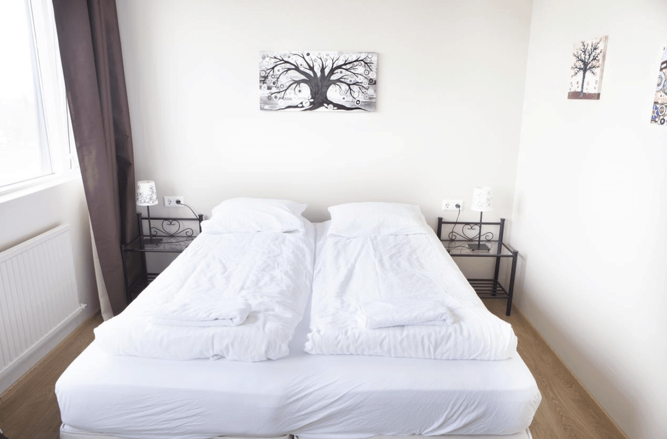 Lyngas Guesthouse