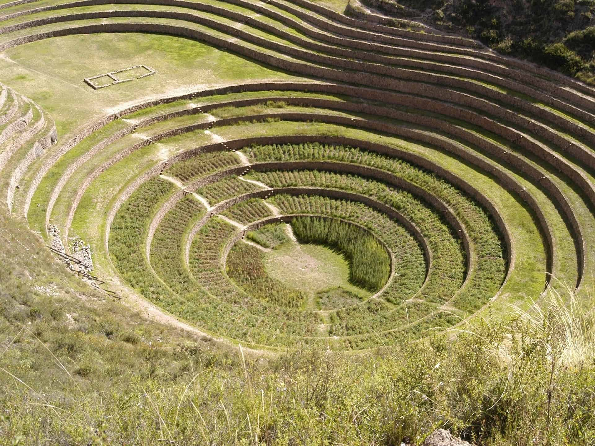 Peru Helpful Tips