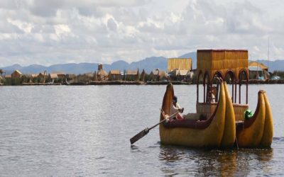 One Week in Peru Itinerary
