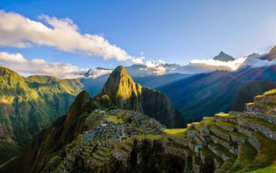 An Incredible 10 Days in Peru Itinerary
