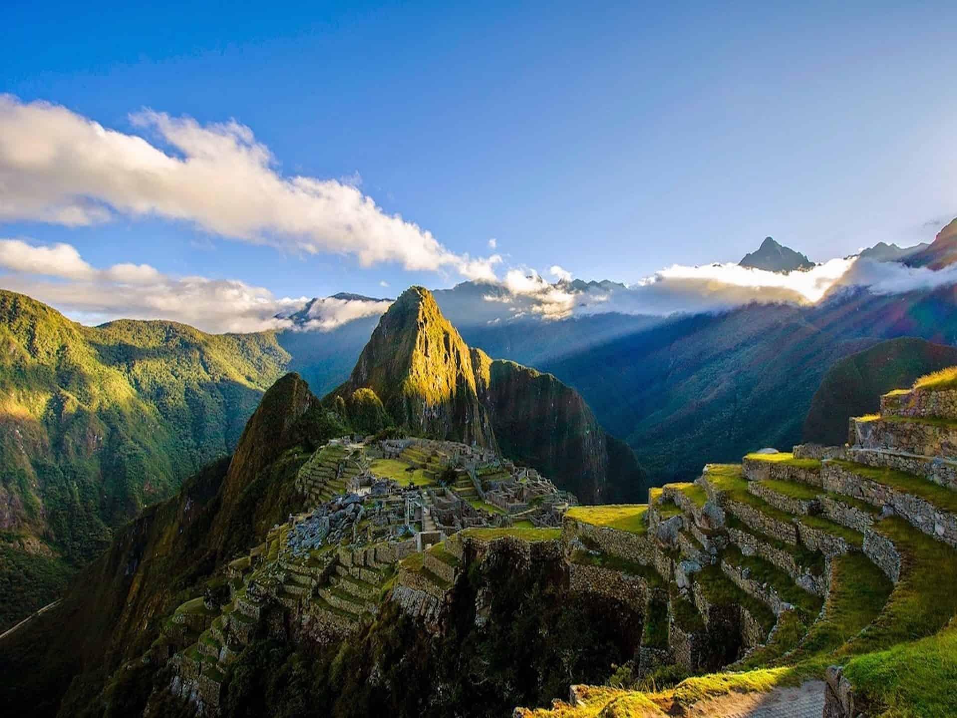 10 Days in Peru