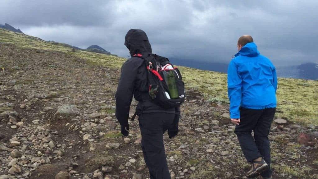 Skaftafell Hiking 2