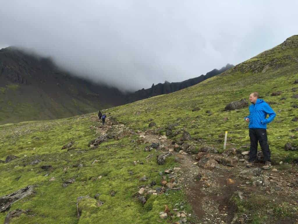Skaftafell Hiking 3