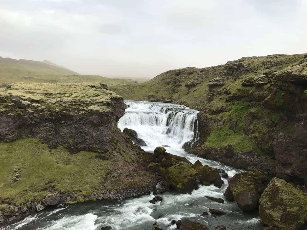 Skoga River Hike