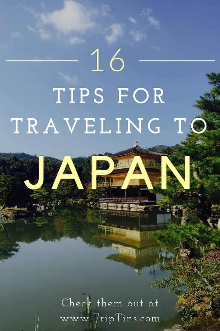 Things to Know Before Visiting Japan
