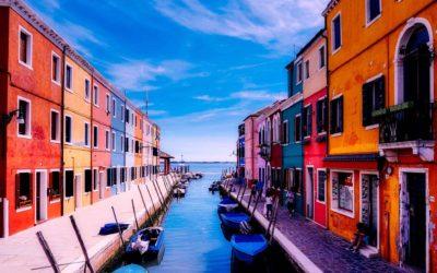 Murano Burano Torcello Day Trip
