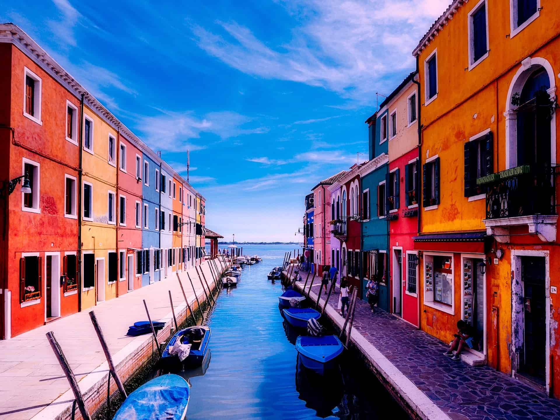 Murano Burano Torcello Day Trip