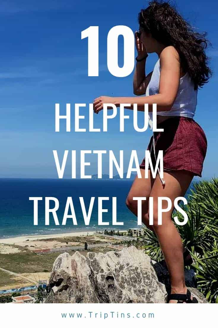 Vietnam Travel Tips