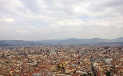 2 Day Florence Itinerary
