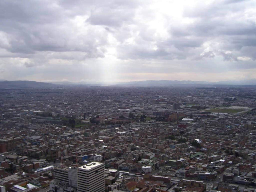 Bogota Things To Do