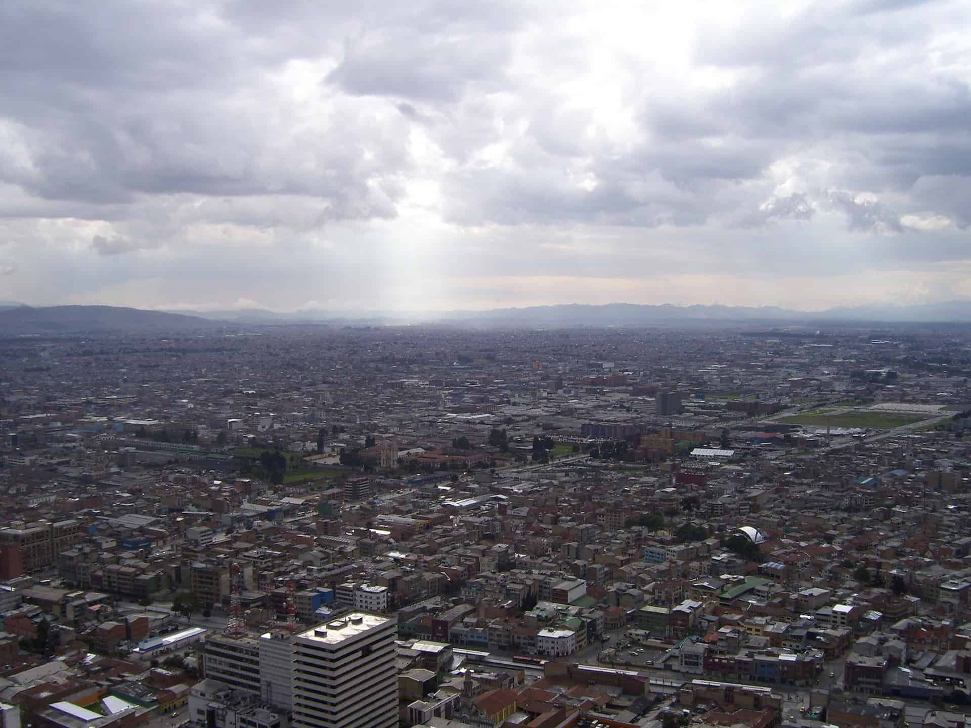 One Day in Bogota Itinerary | 6 Awesome Things To Do